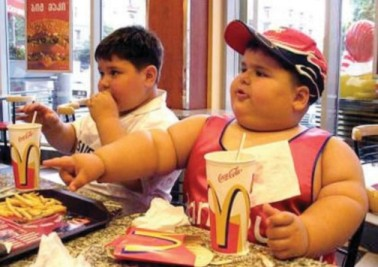 Big Mac Kids