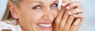 Older healthy skin